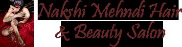 Nakshi Mehndi